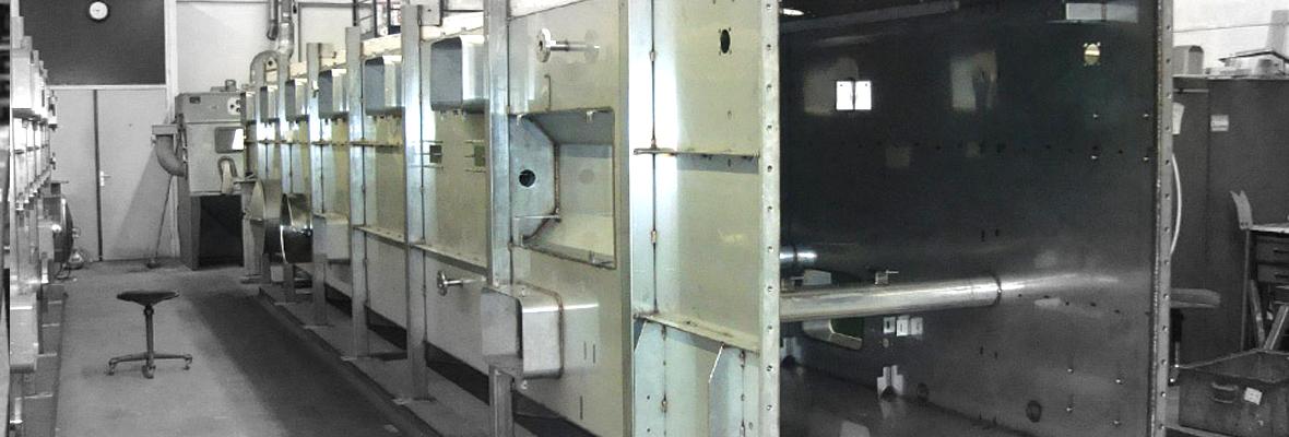RVS constructies de kruijff machinebouw