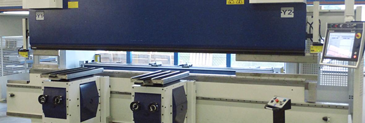 zet en kantwerk De Kruijff machinebouw